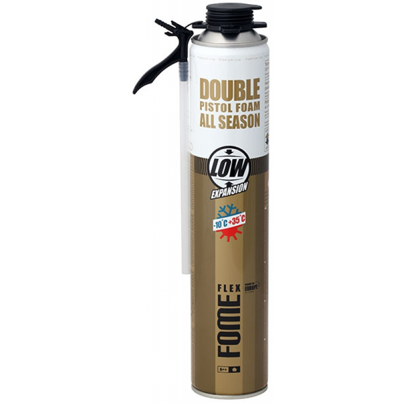 FOME FLEX Double Pistol Foam, 750ml