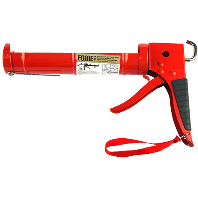 CAULKING GUN FOR SEALANTS FOME FLEX