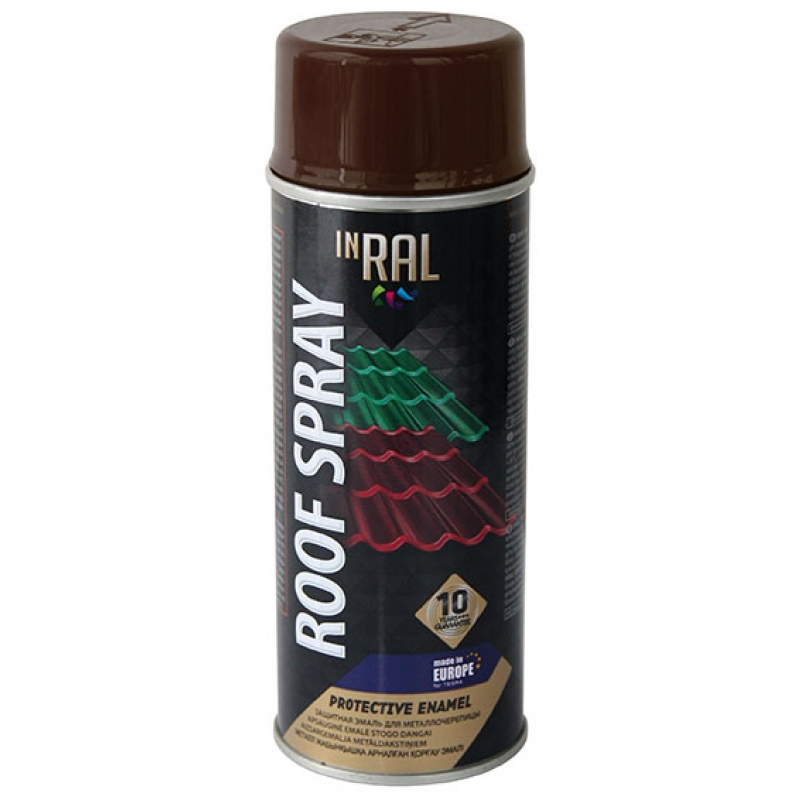 ROOF SPRAY INRAL