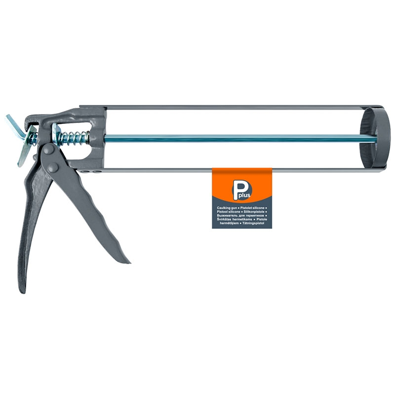 CAULKING GUN FOR SEALANTS PPLUS