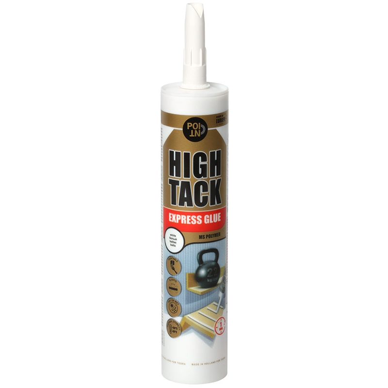 Point High Tack glue, white 290ml