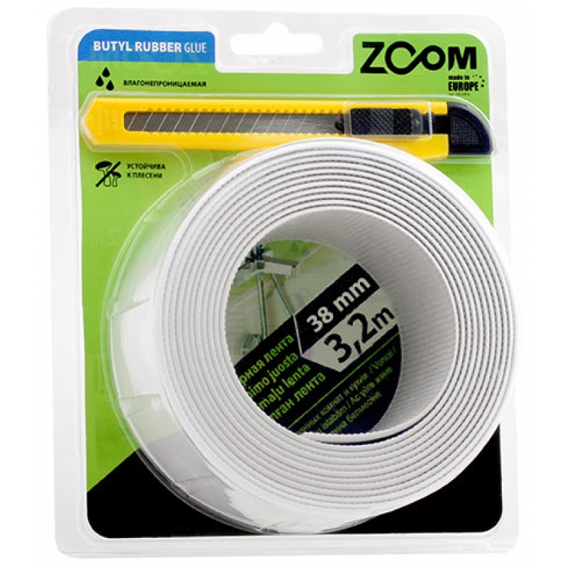 SEALANT TAPE ZOOM